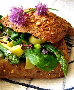 Dans la cuisine de Sophie: Lunch bread comté pour un pique-nique au soleil