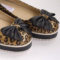 #shoes #lula #fashion #animalprint #cccuartaetapa #woman Lula Local 304