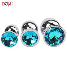 3PCS Small Middle...  http://e-closet-freak.myshopify.com/products/3pcs-small-middle-big-plus-sizes-stainless-steel-metal-anal-plug-with-diamonds-anal-dildo-sex-toys-products-butt-plug-for-women?utm_campaign=social_autopilot&utm_source=pin&utm_medium=pin @#ClosetFreak
