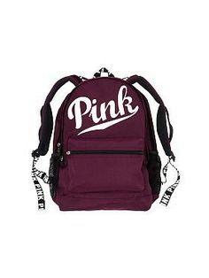 A fashion look from April 2017 featuring camoflage t shirt and pink laptop bag. Victoria Secret Rucksack, Mochila Victoria Secret, Victoria Secret Pink, Vs Pink Backpack, Backpack Purse, Black Backpack, Laptop Backpack, Rucksack Backpack, Mochila Jansport