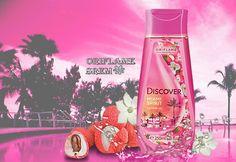 Šifra:30132-Discover Miami Spirit gel za tusiranje