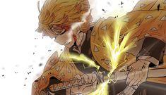 Anime Guys, Manga Anime, Anime Art, Demon Slayer, Slayer Anime, Armin, Wallpaper Pc Anime, Hand Drawing Reference, Chibi