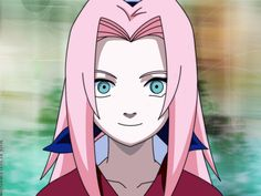 Sakura Narutos big crush... xD
