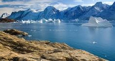 Image result for arctic lake landscape
