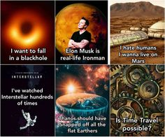 Literally every Scientist!