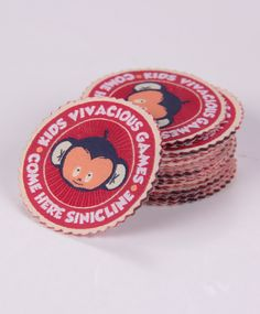 Sinicline cute garment custom woven patch for kids Fabric Labels, Clothing Labels, Baby Boy Fashion, Printing Labels, Kids Outfits, Patches, Cute, Prints, Tags