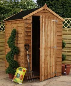 Garden Sheds Yarnton image result for garden sheds cute | garden and potting she sheds