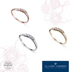 Winter Collection, Fields, Wedding Rings, Engagement Rings, Jewelry, Fashion, Enagement Rings, Moda, Jewlery