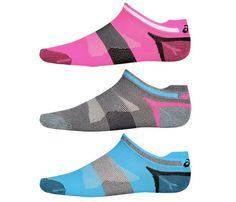 asics socks women running