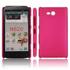 Hard Shell (Hot Rosa) Nokia Lumia 810 Deksel