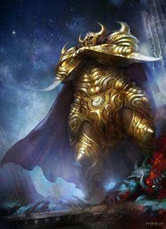 Saint Seiya. Taurus | Cavaleiros do Zodíaco. Touro.