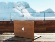 Wooden Dresses for Macbooks http://thegadgetflow.com/portfolio/wooden-dresses-for-macbooks/?utm_content=buffer86843&utm_medium=pinterest&utm_source=bufferapp.com&utm_campaign=buffer Exquisite #handcrafted #woodskins you can use to adorn your #Mac!