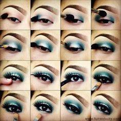 Nos gusta darte la mayor información de las tendencias de maquillaje, peinados, uñas, etc.