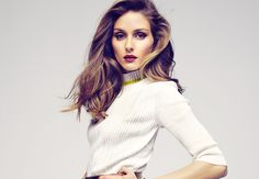 THE OLIVIA PALERMO LOOKBOOK By Marta Martins: Julho 2013