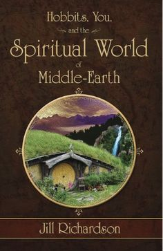 Hobbits, You, and the Spiritual World of Middle-Earth (Ch... https://www.amazon.com/dp/B01DGVO1KE/ref=cm_sw_r_pi_dp_mbHsxb9PSKMMP-What can the bravery of a hobbit, the faith of a elf, or the greed of a dragon teach us about ourselves? How can their stories lead us to the real Kingdom where God is weaving His fantasy world into reality?