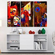 Street Art, Decoration, Bookcase, Shelves, Orient, Painting, Home Decor, Design, Modern Wallpaper