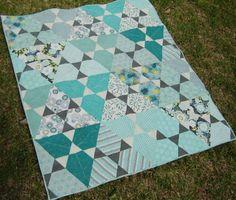 Jaybird Pattern Review – Lotus