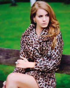 Lana Del Rey (seen by @Julietgrs132 )