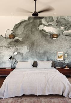 What's wonderful about staying at Higgo Road is the fact that you have the city quite literally at your feet and you can be on the beach in fifteen minutes. Diy Room Decor, Bedroom Decor, Home Decor, Bedroom Colour Palette, Casa Real, Cozy Room, My New Room, Bedroom Wall, Decorating Your Home