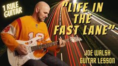 """""""Life in the Fast Lane"""" with Joe Walsh & Paul Shaffer?"""