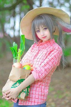 画像 : Kawaii コスプレイヤー「小柔SeeU」さんのコスプレ画像ZIP♡ - NAVER まとめ Kawaii Cosplay, Anime Cosplay, Cute Cosplay, Amazing Cosplay, Cosplay Outfits, Best Cosplay, Cosplay Girls, Cosplay Costumes, Zootopia Cosplay