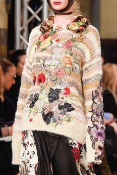 Antonio Marras   Milan Fashion Week   Fall 2016