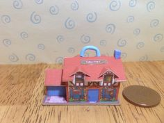 A personal favourite from my Etsy shop https://www.etsy.com/uk/listing/401080641/hand-made-dolls-house-miniature-replica