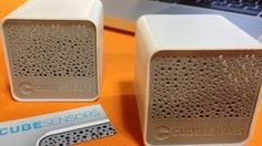 """""""In the future, Cubesensors could be connected to other smart devices enabling things like opening windows automatically when it gets too hot or aerating offices and adjusting indoor temperatures before office workers start getting drowsy at meetings."""" - BBC"""