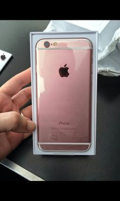 IPHONE 6s i want this SOOOOO bad!!!!! replace my 5c ply