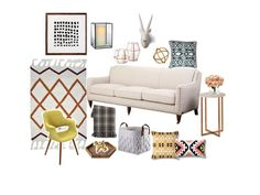 Decorating For Fall with Target - Home Decor on a Budget -  Mood board by Beyond Interiors Co.
