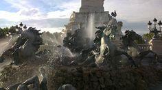 Fontaines des Quinconces
