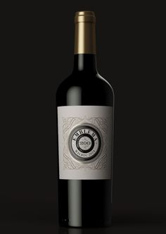 Emblem Wine on Packaging of the World - Creative Package Design Gallery