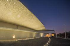 Galería de Terminal de Cruceros de Porto / Luís Pedro Silva Arquitecto - 27