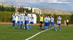 3-0 El F.C. Jumilla no pudo con el C.D.Bullense
