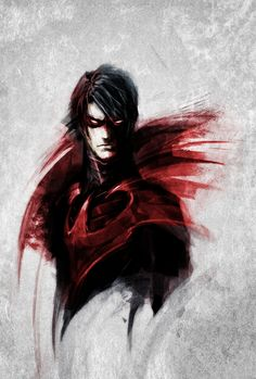 Night Wing by naratani on deviantART - I wish I could say the red Nightwing is growing on me... but he just looks more evil.