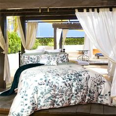 Carlingdale Ibiza Collection: Quilts Etc.