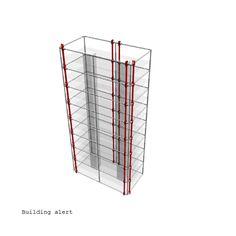Start-up desarrollará prototipo de estructura sismorresistente inspirada en el cuerpo humano | Plataforma Arquitectura
