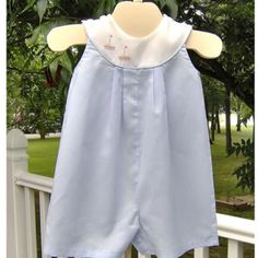 Creations by Miche Sunsuit pattern #120