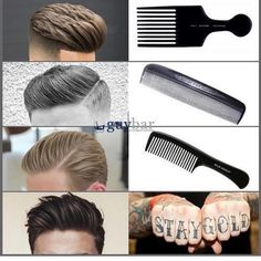 by hair specialist Combover Hairstyles For Men, Cool Hairstyles For Men, Hairstyles Haircuts, Haircuts For Men, Hairstyle Ideas, Mens Facial, Facial Hair, Hair And Beard Styles, Long Hair Styles