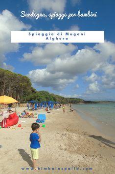 #Sardegna spiagge per bambini. #family #travel #blog #familytravel #travelblogger