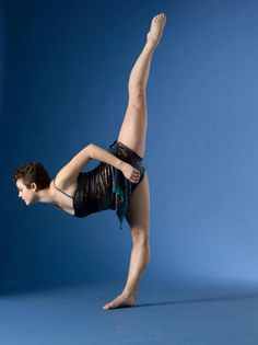 Melanie Moore, Season 8 winner of So You Think You Can Dance!  Loved her from day one!