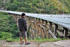 Huai Tong Bridge by Wongphakdee