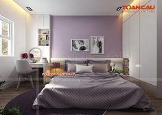 mẫu giường gỗ tự nhiên đẹp