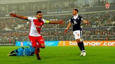 New party member! Tags: football soccer ligue 1 monaco goal celebration as monaco falcao ligue1 french football radamel falcao