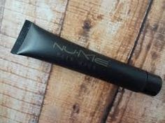 Nume hair mask, deluxe sample size