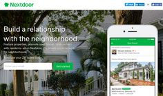 Nextdoor announces dedicated real estate sections for each neighborhood #Florida #realestate #Florida #realestate
