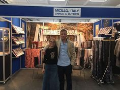 Thank you for visiting our booth at #KopenhagenFurAuction and took a look at our news! #KopenhagenFur #micilloitalia #lovemadeinitaly #button #buttons #fur #outfit #classy #madeinitaly #fabric #shopping #loveit #clothing #furs #dress #fashiondiaries #musthave #ootd #furfair #italianluxury #luxurylife #furfashion #fabrics #Kopenhagen #linings