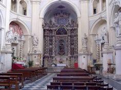 HiPuglia! La Chiesa di San Matteo a Lecce. http://www.hipuglia.it/san-matteo-a-lecce/