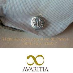 Falta muy poco para el día del Padre!! Tienes ya su regalo? Que tal unos gemelos. www.avaritia.es  #JoyeriaDeAutor #Diseño #AVARITIA #Diadelpadre #diadesanjose #19marzo #gemelos #plata #PlataDeLey #ootd #jewelrygram #jewerlydesign #fashion #style #cadiz #Madrid #Sevilla #lifestyle #HechoAManoEnEspaña #Handmadeinspain by avaritia_insta
