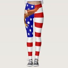 American Flag Eagle, Horst, Custom Leggings, Pants Outfit, Leggings Fashion, Look Cool, Body Types, Dressmaking, Cloths